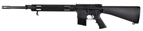 "Bushmaster 450 Rifle AR-15 450 Busmaster, 20"" Barrel, A3 Flat Top, Optic Ready, 5rd"