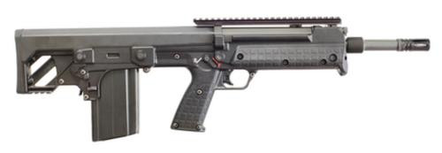 "Kel-Tec RFB Carbine 7.62/308 Win, 18"" Chrome-Lined Barrel, Black Stock, 20rd"