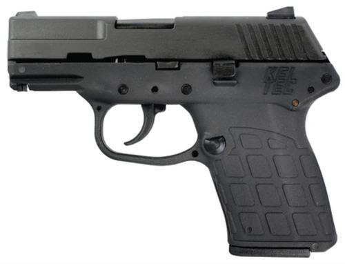 Kel-Tec TEC PF-9 Semi Automatic Pistol