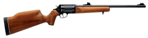 "Rossi Circuit Judge Single/Double 45 Colt/410 Ga, 18.5"" Barrel, Walnut Stock, 5rd"