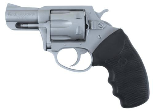 """Charter Arms Undercover, .38 Special, 2.2"""", 6rd, Stainless"""
