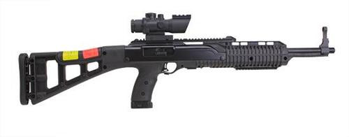 Hi-Point 45 ACP Carbine, Scope