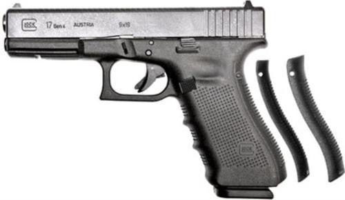 Glock G17 Gen4, 9mm, 17rd, Glock Night Sights