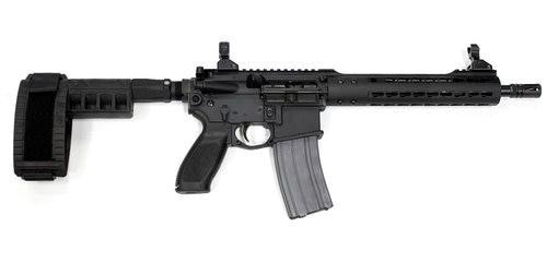 "Sig PM400 Elite PSB, .223/5.56, 11.5"", Pistol"