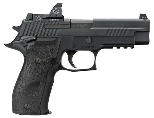 Sig P226R RX Elite 9mm Romeo1 Red Dot 10rd Mag