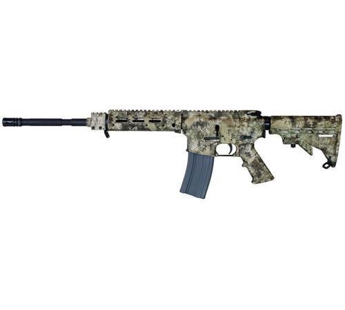 "STAG MOD-3 AR-15 5.56 16"" BARREL KRYPTEK HIGHLAND CAMO 30 Rd Mag"