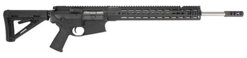 "Primary Weapons Systems MK2 Mod 1-P, 6.5 Creedmoor, 20"", 20rd, KeyMod Rail"