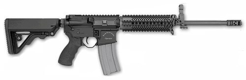 Rock River Arms AR-15 Operator 2 Tactical, 5.56/223, TacticalCarry Handle