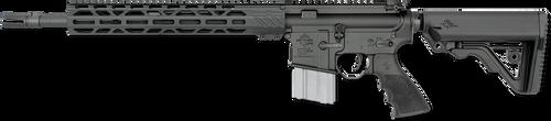 "Rock River Arms LAR-15 Coyote Carbine .223/5.56, 16"" Barrel, M-LOK, Black, 20rd"