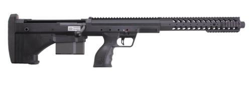 """Desert Tech SRS-A1 Rifle, .308 22"""" Black"""
