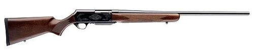 "Browning BAR Safari 25-06 Rem 24"" Barrel, Gloss Walnut Stock Blue Finish, 4rd"