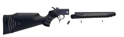 Thompson/Center Encore Pro Hunter Rifle Frame Black Weather Shield Flextech Stock And Forend