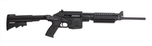 Kel-Tec SU16-E Rifle 16 Black