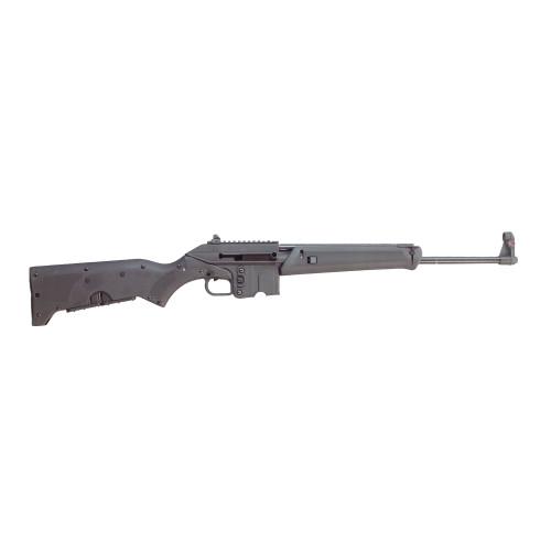 "Kel-Tec SU16 SUB-16 Sport Utility Rifle SA 223 Rem, 19"" Barrel, Black, 10rd"