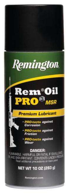 Remington Rem Oil Pro 3 MSR 10oz Aerosol