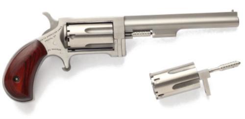 "North American Arms NAA Sidewinder 22mag/22lr 4"" Barrel"