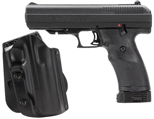 """Hi-Point 40S&W, Galco Kydex Holster 4.5"""" Barrel, Black Poly Grips Finish, 10rd"""