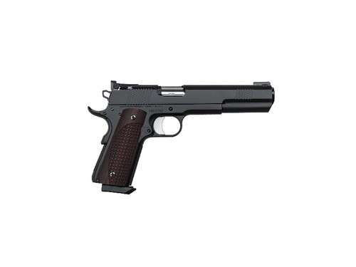 "Dan Wesson Bruin 10mm, 6.3"" Barrel, BlackNight Sights, 9rd Mag"