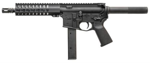 "CMMG MK9 PDW 9mm 8.5"" Barrel Mil-Spec Trigger Black 32 Rd Mag"