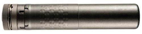Silencerco Saker 7.62 Suppressor, MAD Mount