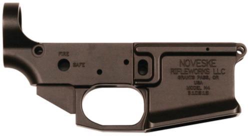 Noveske Rifleworks Gen 3 Stripped Lower Receiver Black