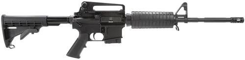 "Windham MPC MA Comp SA 223 Rem/5.56 NATO 16"" Barrel, Black Fxd Stock, 10rd"