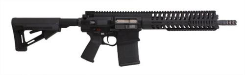"POF P308 Personal Defense Weapon 7.62x51/308 12.5"" Black, 20 Round, SBR, NFA"