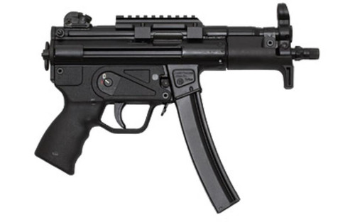 "Zenith MKE Z-5P MP5-K 9mm, MP-5 5.8"" Barrel, 30rd Mags"