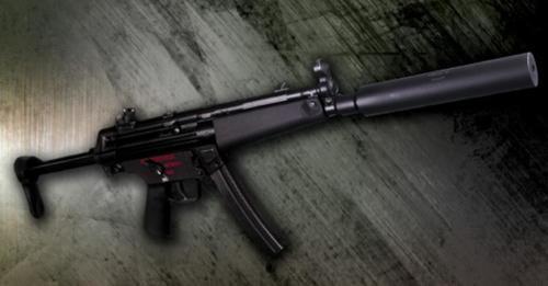 AWC Agenda Six 9mm HK 3 Lug