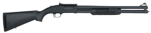"""Mossberg 500 XS 12 Gauge, 20"""", 8rd, Synthetic Stock, XS Ghost Ring Sights"""