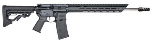 "Mossberg MMR Pro AR-15 5.56/223 18"" Stainless Barrel 30rd Mag"