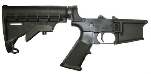 Smith & Wesson MP15 AR-15 COMPLETE Lower Receiver