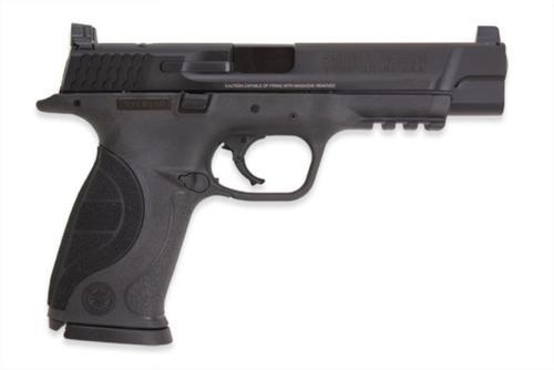 Smith & Wesson M&P 40 Pro C.O.R.E. Pistol, Optics Ready 15 Round Mag