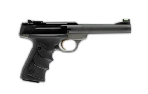 Browning Buck Mark Package 22LR Camper URX Blue, 3 Mags & Pistol Rug
