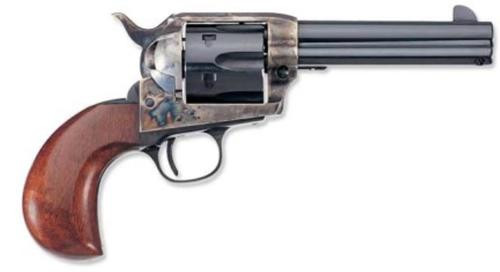 Uberti 1873 Cattleman New Model 45 Colt Birds Head 4.75