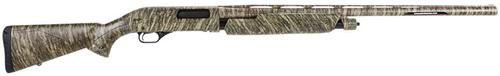 "Winchester Repeating Arms SXP 12 Ga 3.5"", 28"" Barrel, Mossy Oak Bottomland Finish, 3 Choke Tubes, 4 Round, Bead Sight"