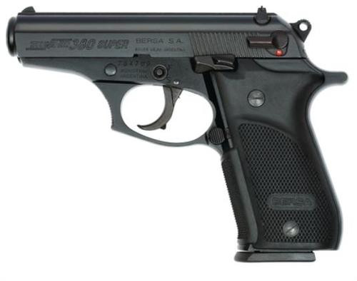 Bersa Thunder 380 Plus, Matte Finish, 15Rd Mag