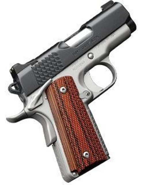 Kimber Super Carry Ultra 45 ACP 3 7 Rnd