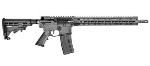 "Core15 Scout AR-15 Full Length Keymod Rail, 5.56, 16"" Barrel, 30rd Mag"
