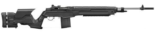 Springfield M1A Precision Loaded SA 308 Win/7.62 SS Barrel, Adjustable Stock 10rd