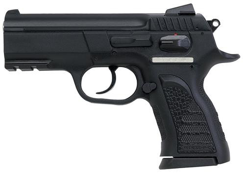 "EAA Witness Polymer Compact 40S&W 3.6"" Barrel, 12 Rd Mag"