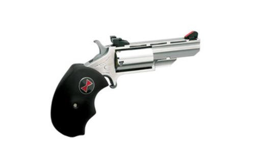 North American Arms NAA 22mag 2 Black Widow Ss As