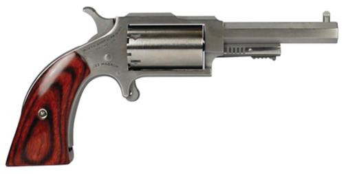 """North American Arms NAA Sheriff .22LR/.22Mag Convertible, 2.5"""""""