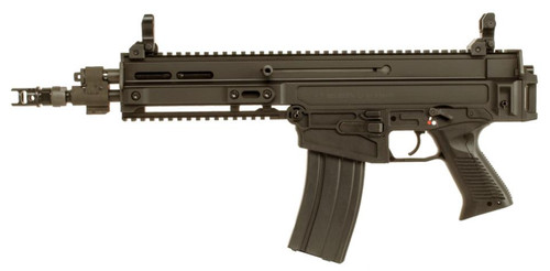 CZ 805 Bren S1 Pistol Flat Dark Earth 223/5.56X45 1/2X28 Threads - 10Rd Mags