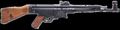 "GSG STG-44 SA 22 Long Rifle 16"" Barrel, Wood Stock Black, 25rd"