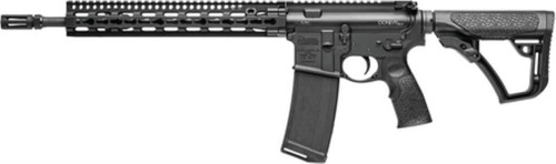 "Daniel Defense DDM4 v11 SLW 5.56mm 14.5"" Barrel 30rd Mag"