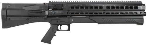"""UTAS UTS-15 Tactical Shotgun, 18.5"""" 14Rd"""