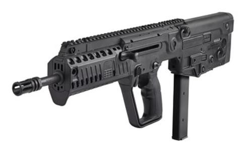"IWI Tavor X95 Bullpup 9mm Black 17"" Barrel  32rd Mag"