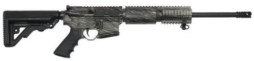 Rock River LAR-15 Hunter, PORK-Ehide Anodized Camo Finish, 5.56/223, 16""