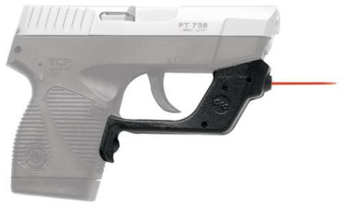 Crimson Trace Laserguard Taurus TCP/738
